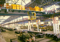 Cold Rolling Mill Complex, Phase- III