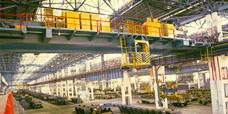 مجمع إعادة درفلة الحديد على البارد – المرحلة الثالثة