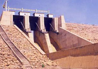 Gombe, Nigeria regional water supply project