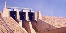 غومبي ، مشروع إمدادات المياه الإقليمية نيجيريا