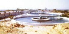 Water Treatment Plant and Reservoir